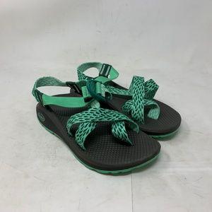 Chaco Women's ZCloud 2 Sandal Tidal J107084